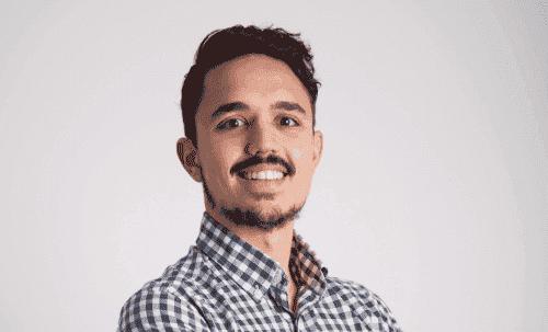 Intervju med Carlos Ríos: äter du riktig mat?