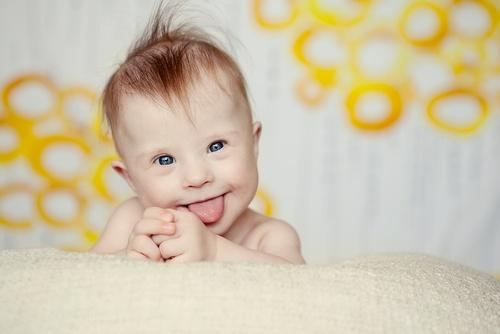 Lipande bebis