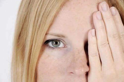 Fem orsaker till pigmentfläckar i ansiktet