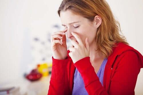 Problem med bihålorna? Nyttja hälsofördelarna med te på mynta