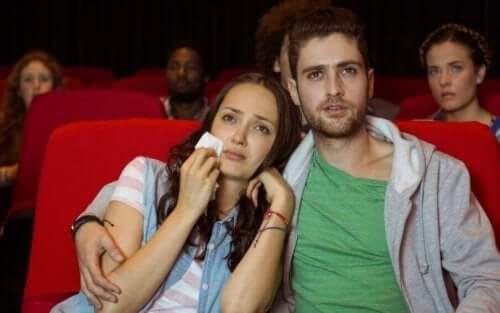 6 romantiska filmer som kommer röra dig till tårar