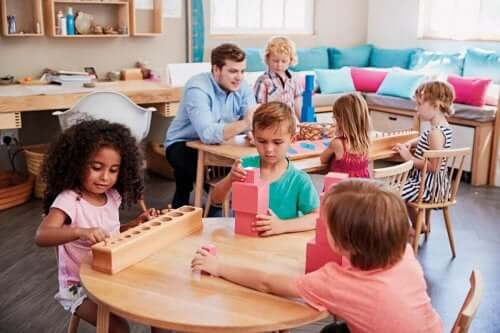 Stäm träff med andra barn