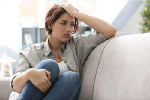 Hur depression kan påverka hjärnan