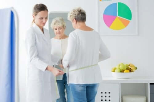 Kost för klimakteriet: näringsämnen som inte får saknas