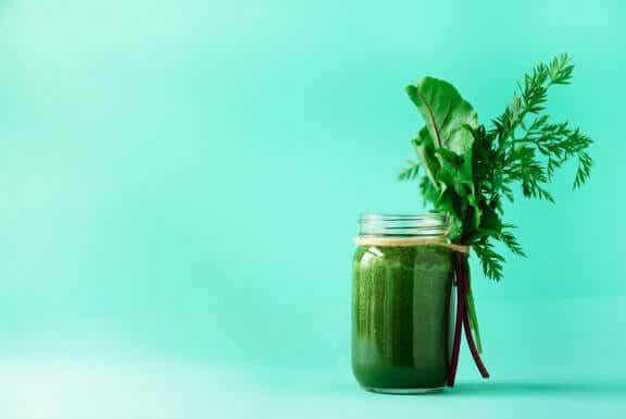 Myter och fakta om gröna smoothies