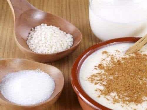 Recept på rispudding: både enkel, utsökt och näringsrik!