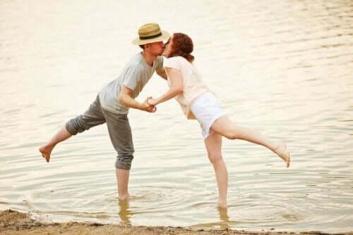 6 tecken på att man verkligen förälskat sig