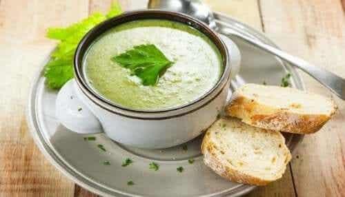 Tre utsökta recept på grönsakspaté