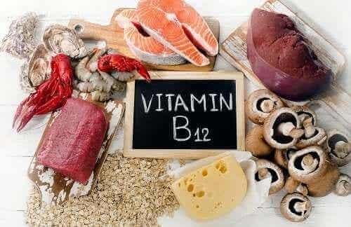 Allt du behöver veta om vitamin B12