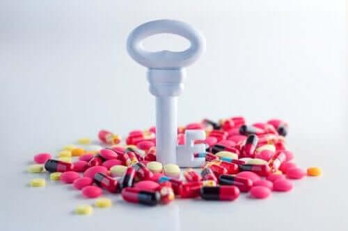 Antibiotika är inte alltid nyckeln
