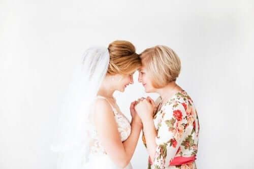 6 klädtips som mamma till brud eller brudgum