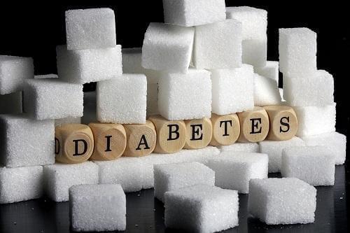 Diabetes och socker
