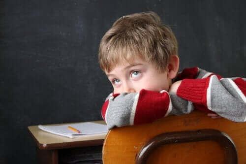 Fakta om ADHD (attention deficit hyperactivity disorder)