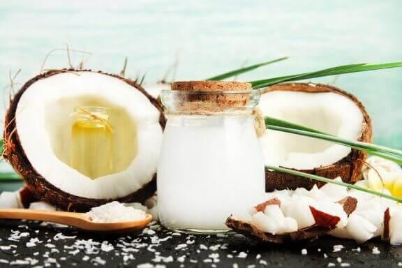 Vilka är fördelarna med kokosnötsvinäger?