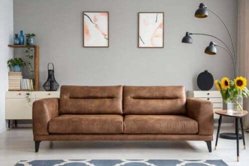 Förenakla ditt hem med minimalism