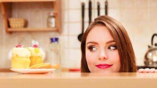 Inkludera gelatin i din kost istället för socker