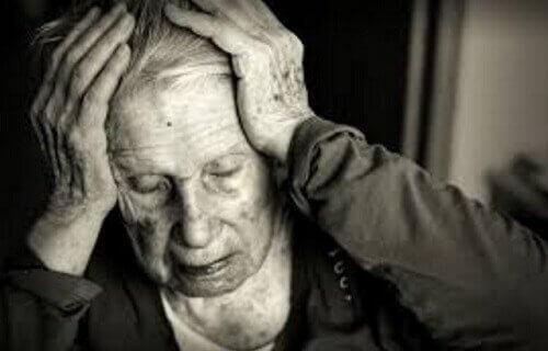Kolin kan motverka Alzheimers