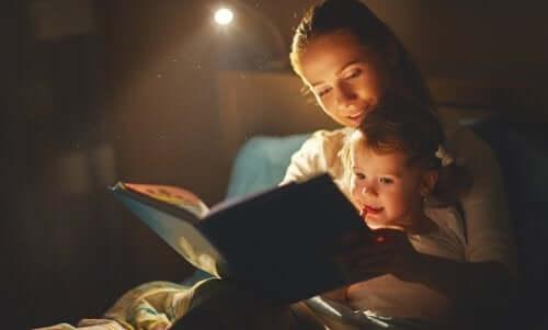 Läs för ditt barn