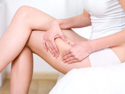 Medicinalväxter och kurer för att motverka celluliter