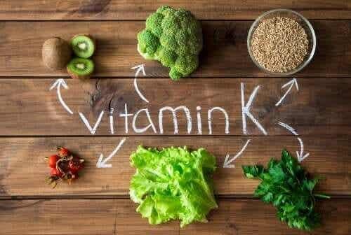 När vitamin K skrivs ut och varför