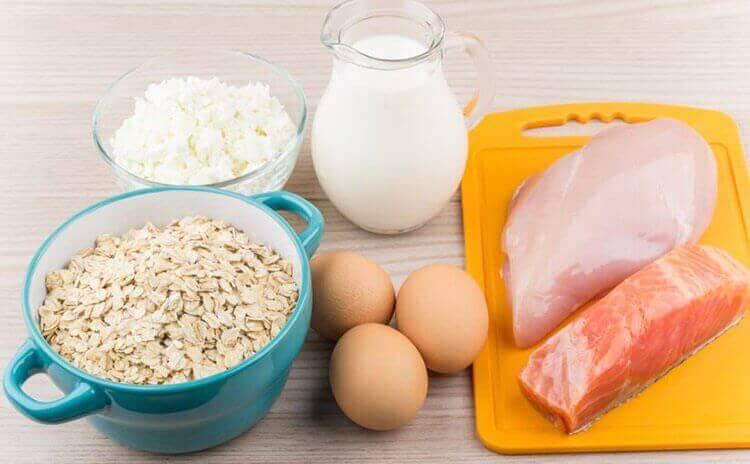 Protein kan kontrollera sockersug