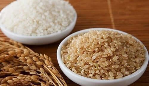 Välj rätt ris