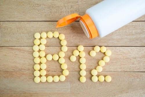 Vitamin B12-brist: riskerna med raw food-kosten