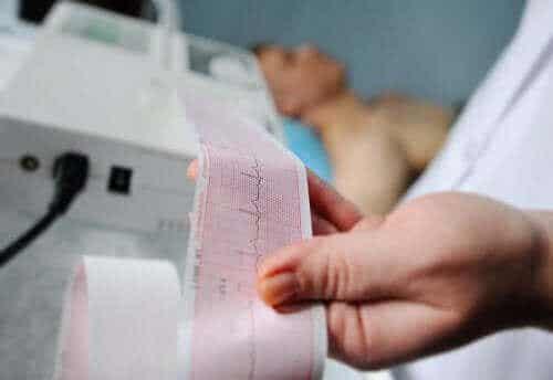 Hur gör man för att tolka ett elektrokardiogram (EKG)?