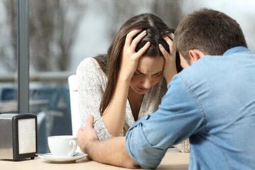 Vad man kan vänta sig efter en skilsmässa