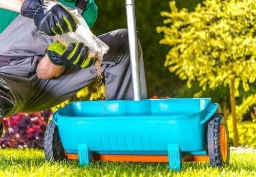 Naturligt gödsel för dina växter: 5 varianter
