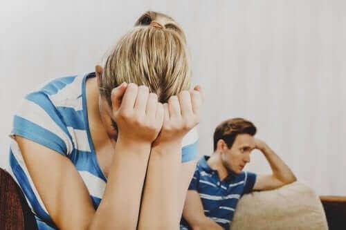 Är ditt giftermål över? Hur man vet säkert