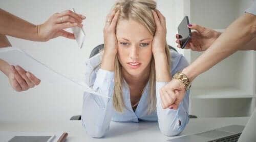 Tips för en frisk skalp: undvik stress