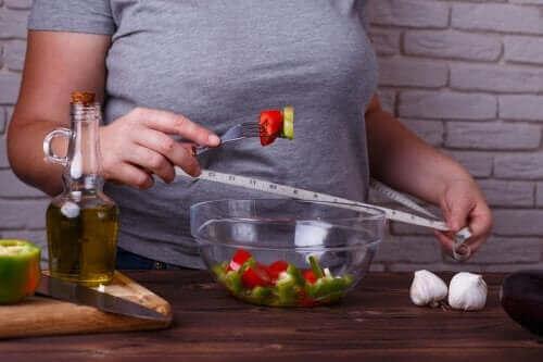 3 bantningsdieter som inte äventyrar hälsan