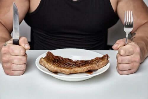 Den ketogena dieten