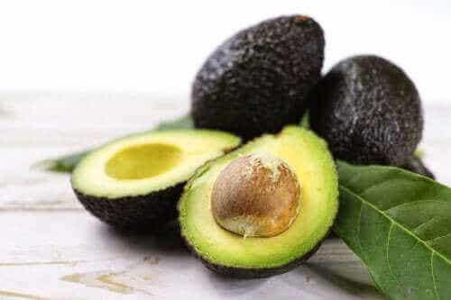 Tre recept med avokado för att ta hand om hälsan