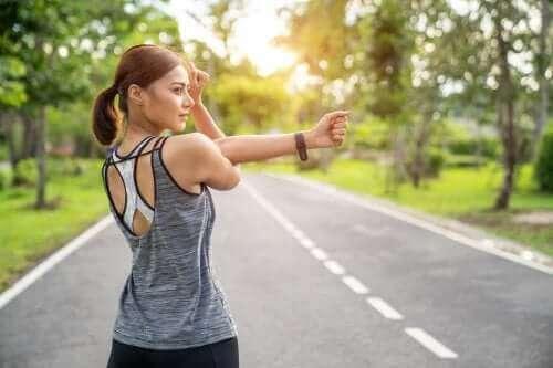Stretchning och träning av muskler: vilket är bäst?