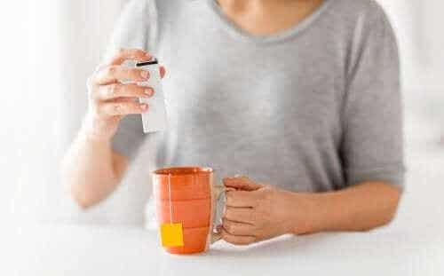 Kan konstgjorda sötningsmedel motverka fetma?