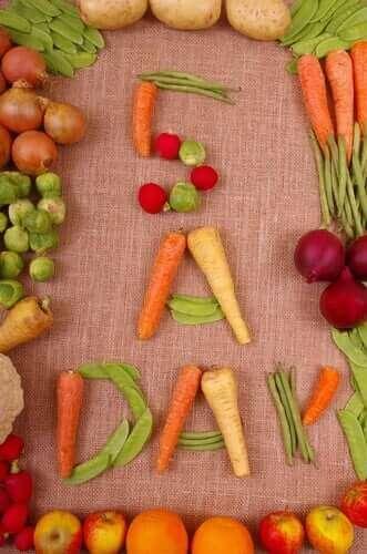 Borde vi äta fem måltider om dagen?