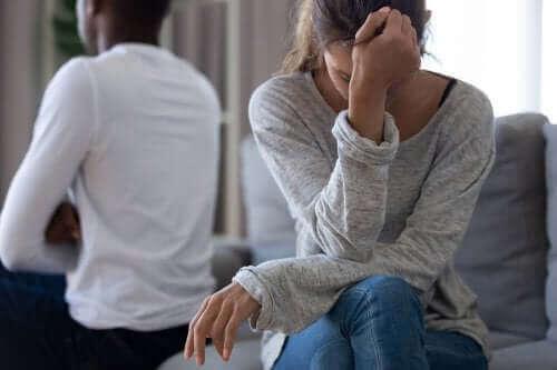 Hur du återfår självkänslan efter en separation