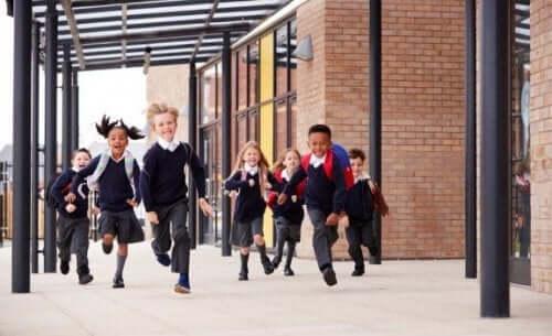 Hur ska man välja den bästa skolan för sitt barn?