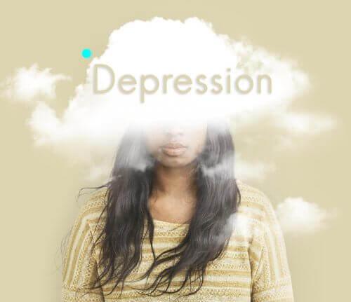 De dolda vanorna hos deprimerade personer