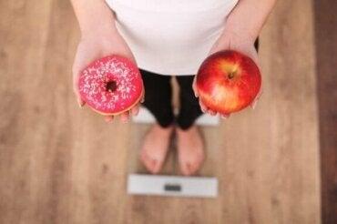 5 dietprodukter som orsakar viktökning