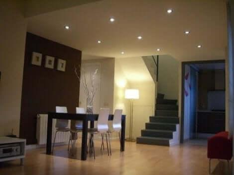 Ett mysigt hem kräver bra belysning