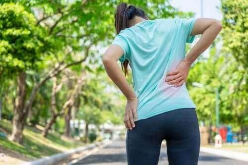 Vetenskapligt bevisade övningar mot smärta i korsryggen