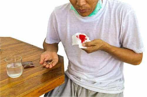 Fakta om rifampicin och tuberkulos