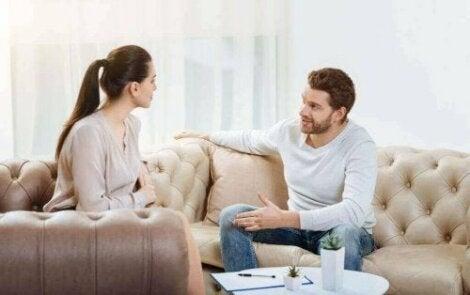 Stimulerande konversationer
