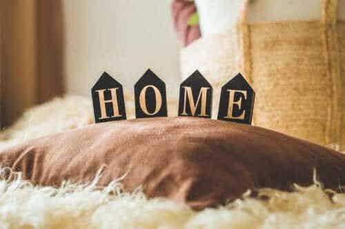 Idéer för att skapa ett välkomnande och mysigt hem