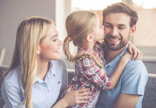 Uppfostringsstilar: vilken typ av förälder är du?