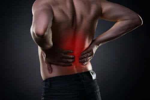 Åtta vanor för att lindra ländryggssmärta