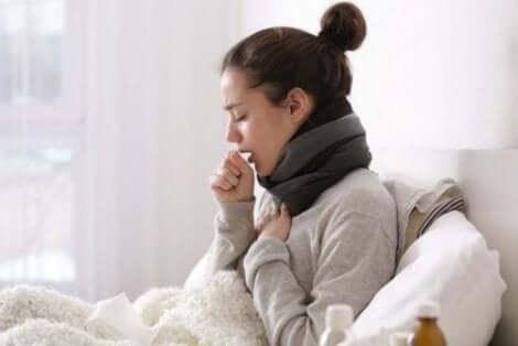 Bota förkylningar hemma med vila
